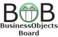 BusinessObjects Board